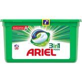 Ariel pods lessive original écodose x36 -0,972l