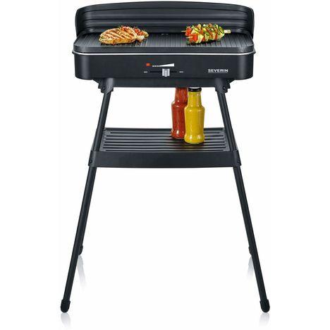 SEVERIN Barbecue électrique -TS8533