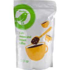 AUCHAN ESSENTIEL Café soluble 100g