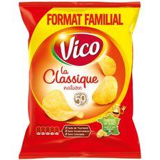 Vico chips la classique nature 270g