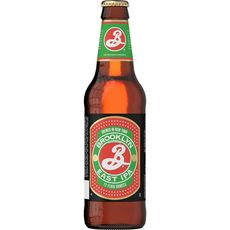BROOKLYN Bière blonde east IPA 6,9% bouteille 35,5cl