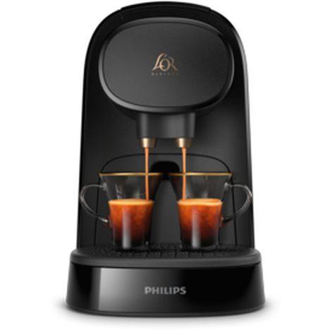 PHILIPS Cafetière à dosette L'Or Barista - LM8012/60 Noir