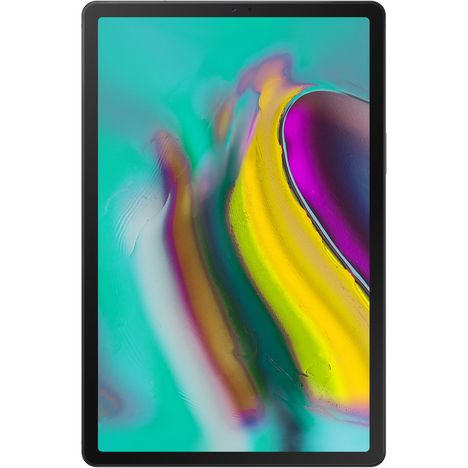 SAMSUNG Tablette tactile Galaxy Tab S5e - 128Go - 10.5 pouces - Noir - 4G