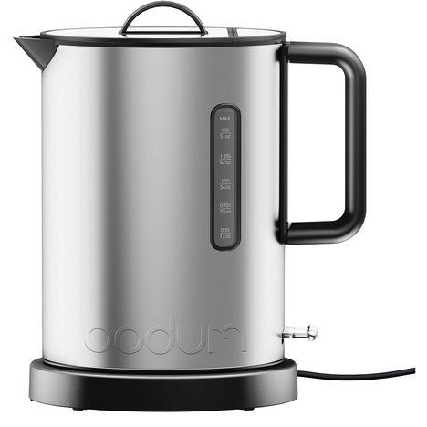 BODUM Bouilloire  électrique - 5500-57EURO-2 - Inox
