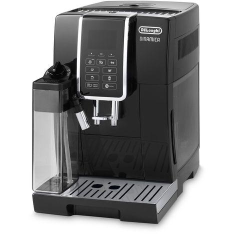 DELONGHI Espresso Multiboissons - FEB355B - Noir