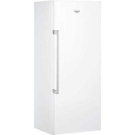 HOTPOINT Réfrigérateur armoire SH6 1Q RW, 321 L, Froid brassé