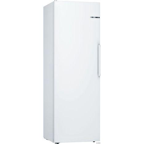 BOSCH Réfrigérateur armoire KSV33VW3P, 324 L, Froid Statique