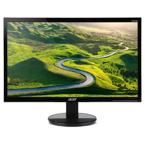 ACER Ecran PC K242HQLCbid - 23.6 pouces