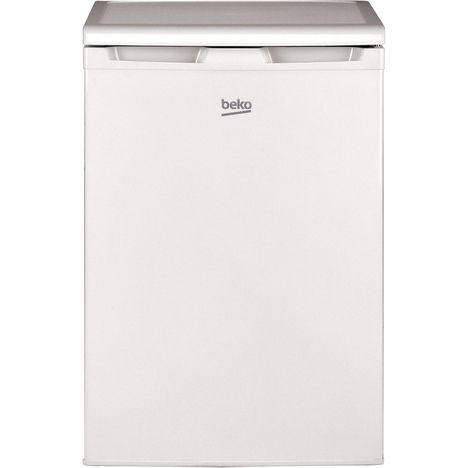 BEKO Réfrigérateur table top TSE1262F, 114 L, Froid statique