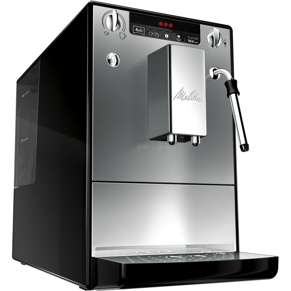 Espresso broyeur - E953-102