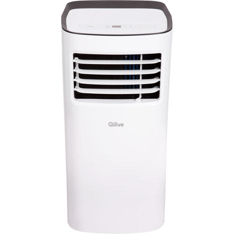 QILIVE Climatiseur Q5797/134512, 2367 W, 9000 BTU/h