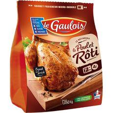 Le Gaulois Poulet rôti 1.050kg