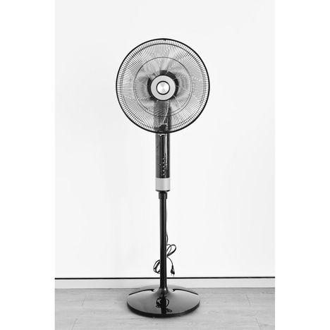 QILIVE Ventilateur sur pied Q6267/876806 - Noir