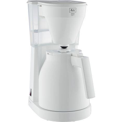 MELITTA Cafetière isotherme - 1023-05 EASYTHERM - Blanc