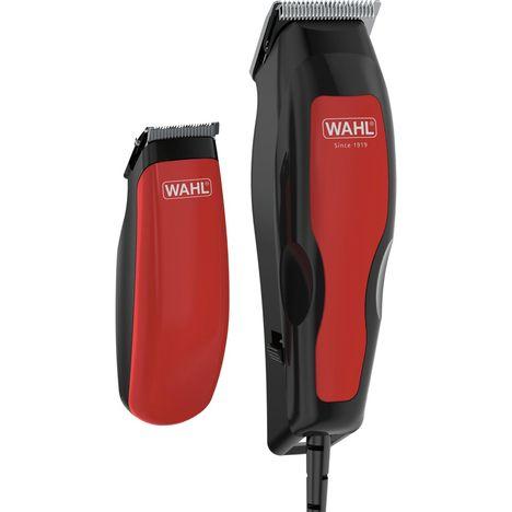 WAHL Tondeuse à cheveux - Mini rasoir - PRO100COMBO1395-0466