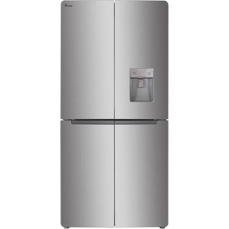 TRIOMPH Réfrigérateur multiportes TTW429NFS, 429 L, Froid ventilé