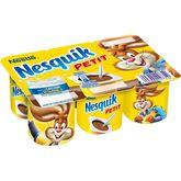 Nestlé Petit Nesquik 6x60g