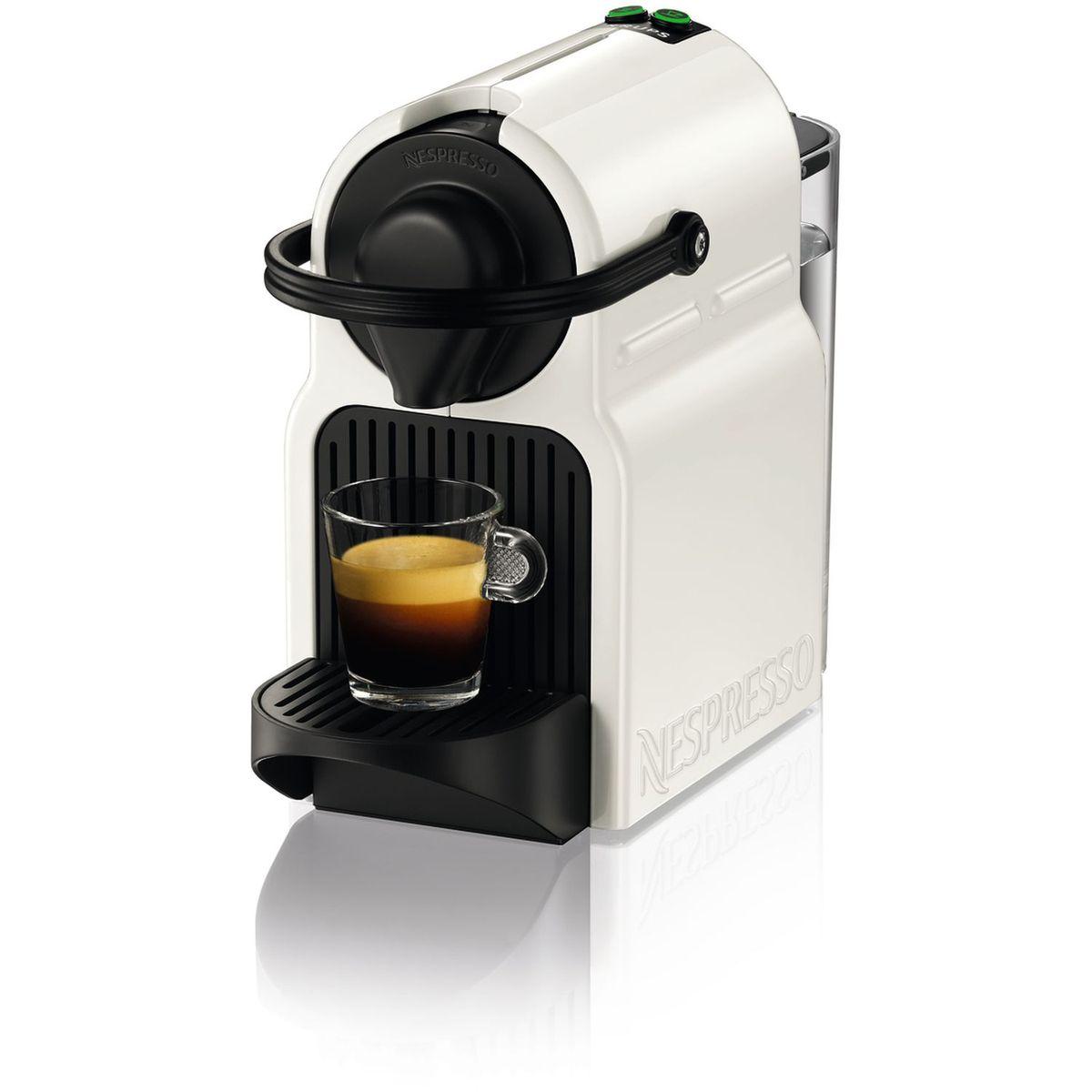 Machine expresso Nespresso - YY1530FD