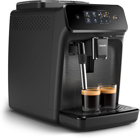 PHILIPS Expresso broyeur - EP1220/00