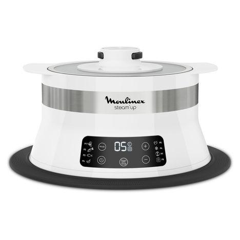 MOULINEX Steam up cuiseur vapeur - VJ504010