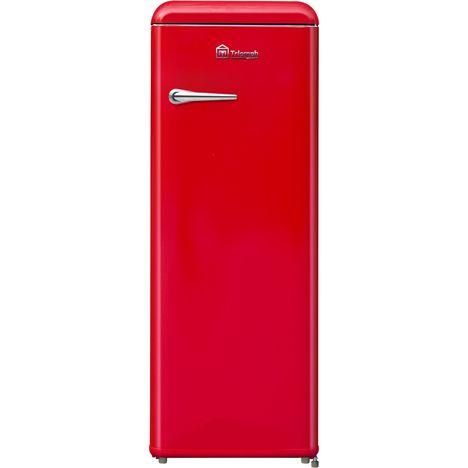 TRIOMPH Réfrigérateur armoire TLTU242R, 242 L, Froid statique