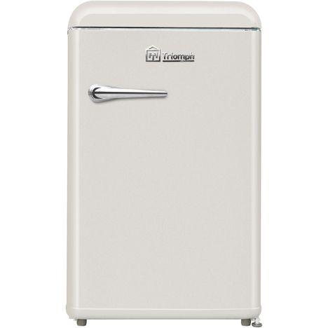 TRIOMPH Réfrigérateur table top TLTT118C, 118 L, Froid statique
