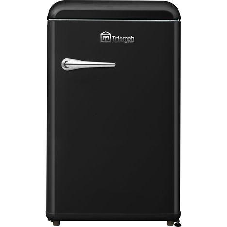 TRIOMPH Réfrigérateur table top TLTT118N, 118 L, Froid statique