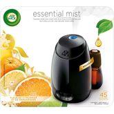 Air Wick Air Wick Essential Mist diffuseur automatique citron mandarine 20ml