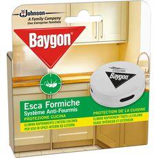 BAYGON Baygon contaminateurs fourmis piège x1