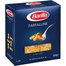 BARILLA Barilla Farfalline 500g 500g