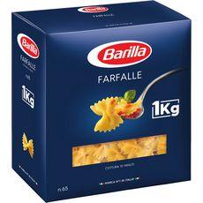 BARILLA Barilla Farfalle 1kg 1kg