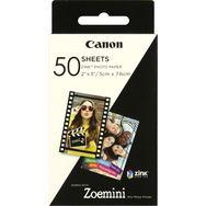 CANON Papier photo Zink pour Zoemini 50 feuilles