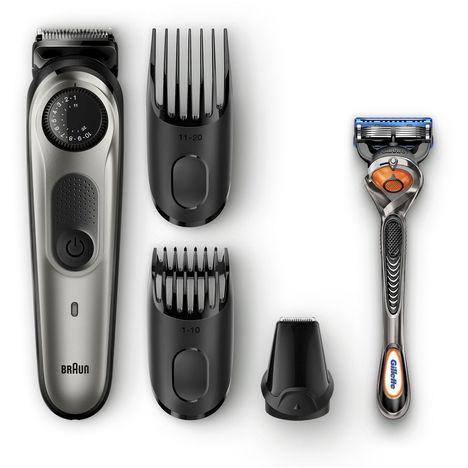BRAUN Tondeuse barbe et cheveux - BT5060