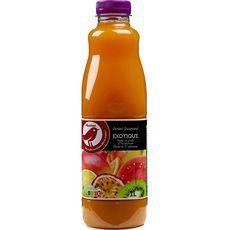 AUCHAN Nectar Instant Gourmand exotique 1l