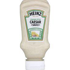 Heinz sauce crudité caesar flacon souple 225g