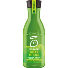 Innocent Jus multifruits green star 75cl