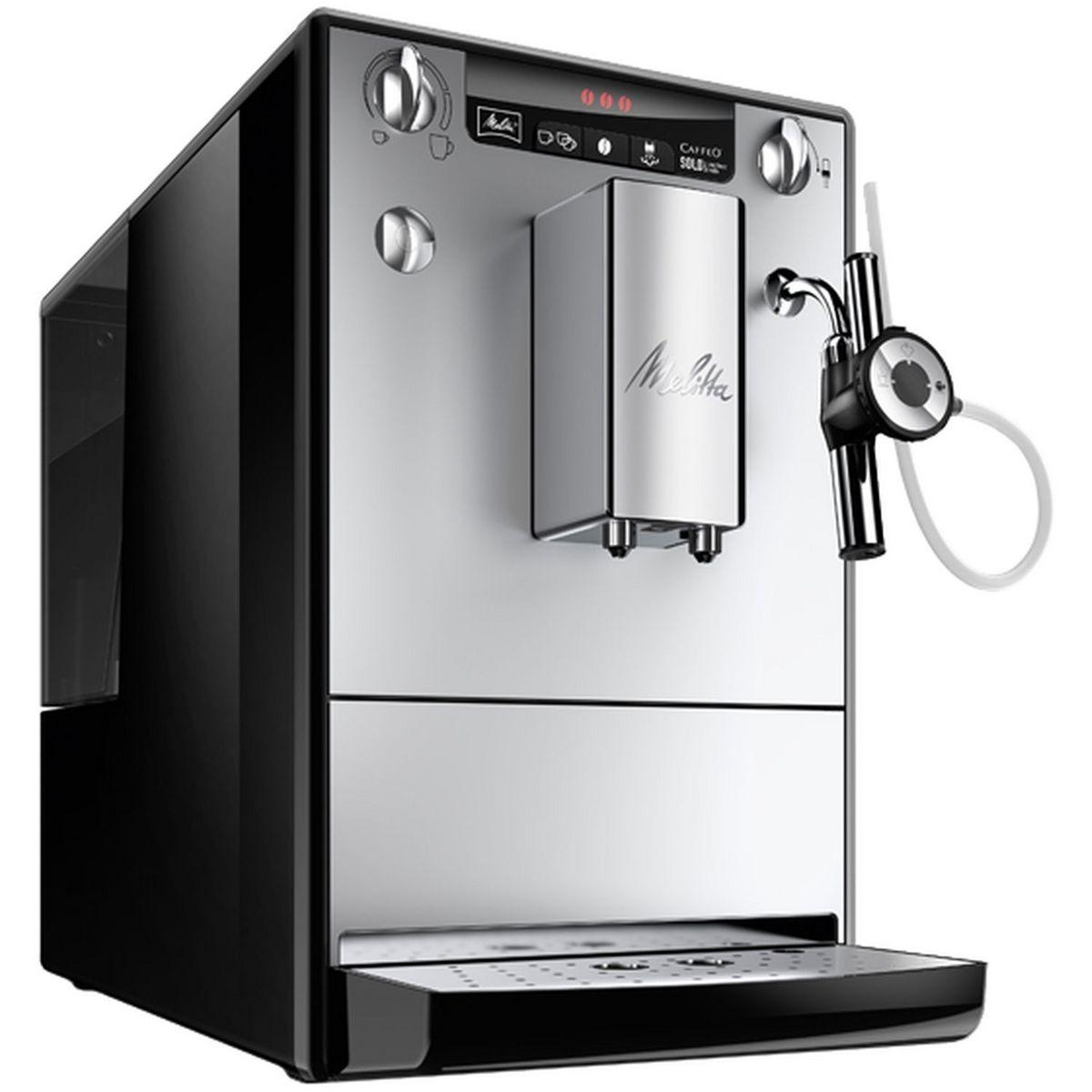 Espresso broyeur - E957-103