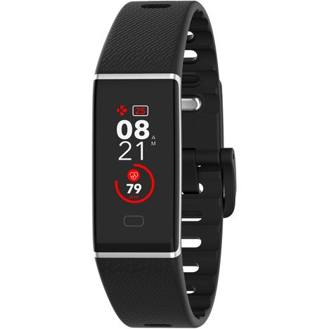 MYKRONOZ Montre connectée  KRONOZ ZETRACK - Noir - Bluetooth
