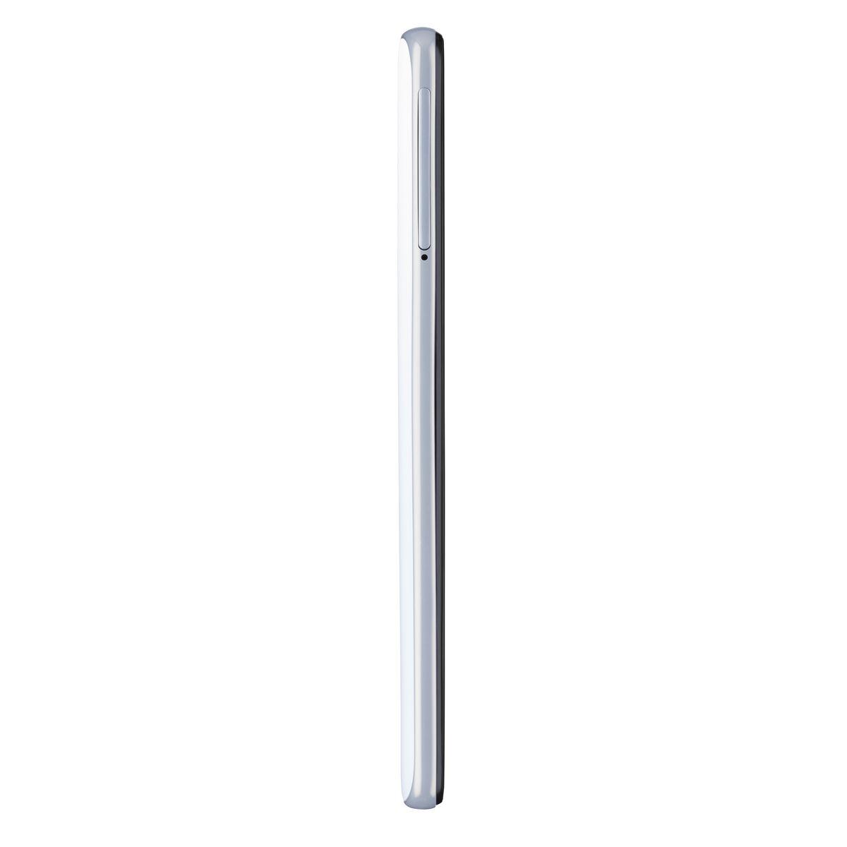 SAMSUNG Smartphone - GALAXY A40 - 64 Go - 5.9 pouces - Blanc - 4G - Double port nano SIM