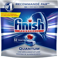 Finish quantum regular max powerball x32