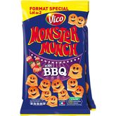 Monster Munch barbecue 2x100g