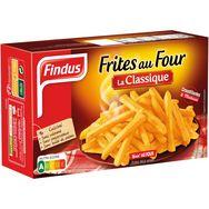 Findus frite classique au four 350g
