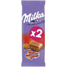 Milka Daim 2x100g
