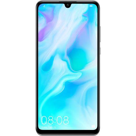 HUAWEI Smartphone -  P30 LITE - Blanc - 128 Go - 6.15 pouces - 4G+ - Nano Sim ou carte microSD