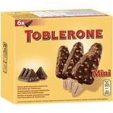 Toblerone mini-bâtonnet x6 -216g