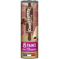 Croustipate Pain au chocolat 290g