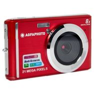 AGFA Appareil photo Compact DC5200 - Rouge