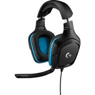 LOGITECH Casque Gaming G432