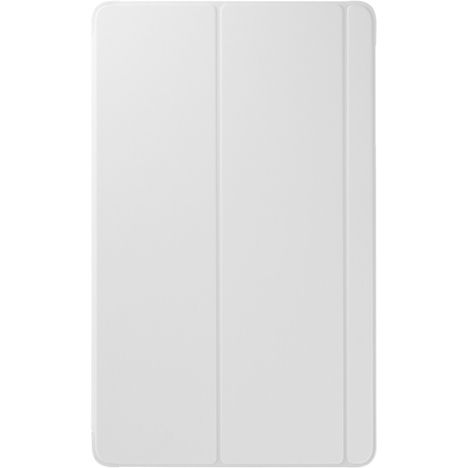 SAMSUNG Book Cover EF-BT10 pour Galaxy Tab A 2019 - Blanc