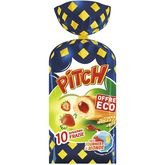 Pasquier pitch fraise x10 -385g offre économique